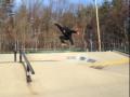 summer skateboard camp - sk8 trick
