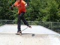 summer skateboarding camp