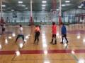 winter soccer skills clinic 3