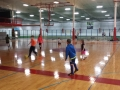 winter soccer skills clinic 2