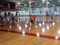 winter soccer skills clinic