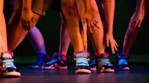dance training