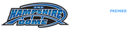 In The Net Sponsor - Hampshire Dome