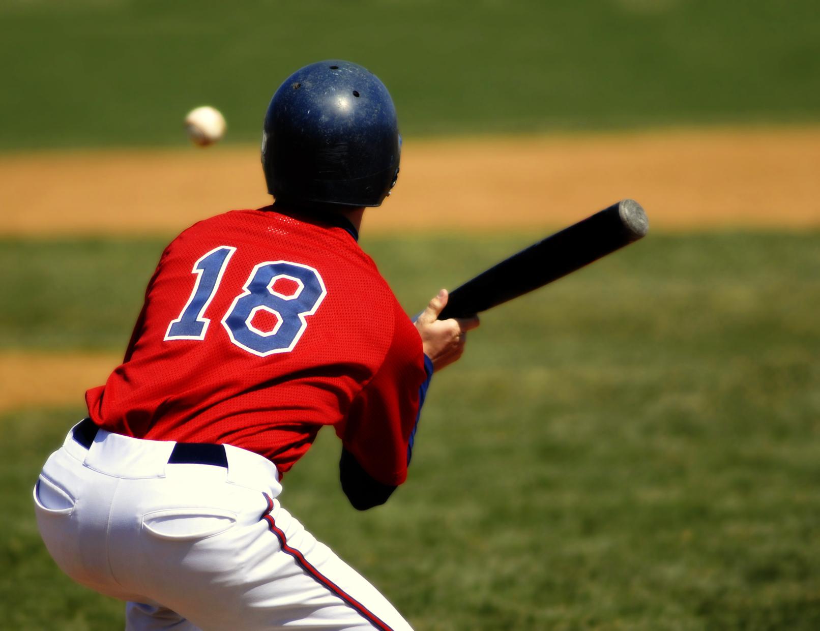 baseball skills clinics