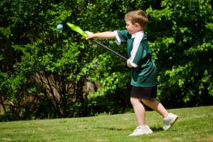 lacrosse training