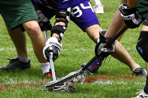 fall and spring lacrosse clinics