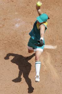 summer softball camp