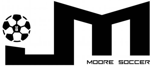 image of moore soccer logo