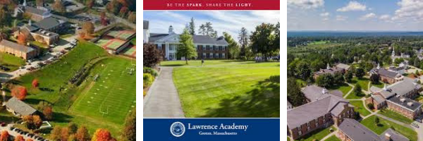 image of lawrence academy